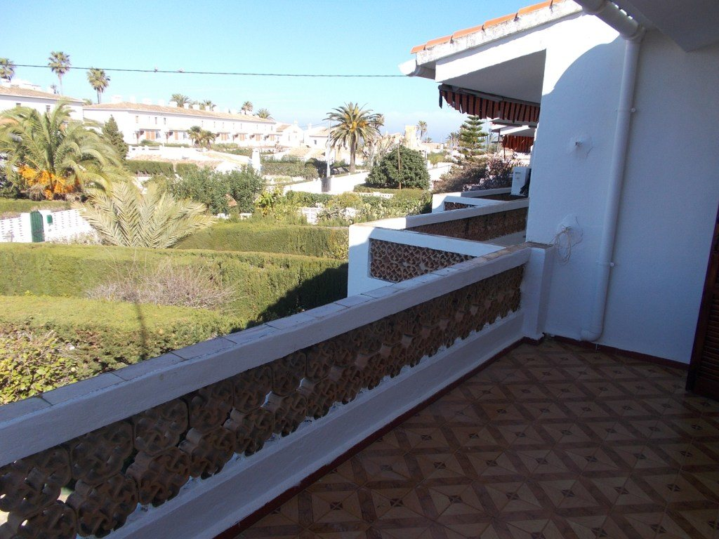 B34 First line beach 3 bedroom bungalow for sale in Las Marinas, Denia - Property Photo 3