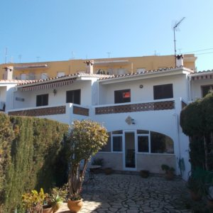 B34   Bungalow de 3 habitaciones en primera liña en venta en Las Marinas, Denia