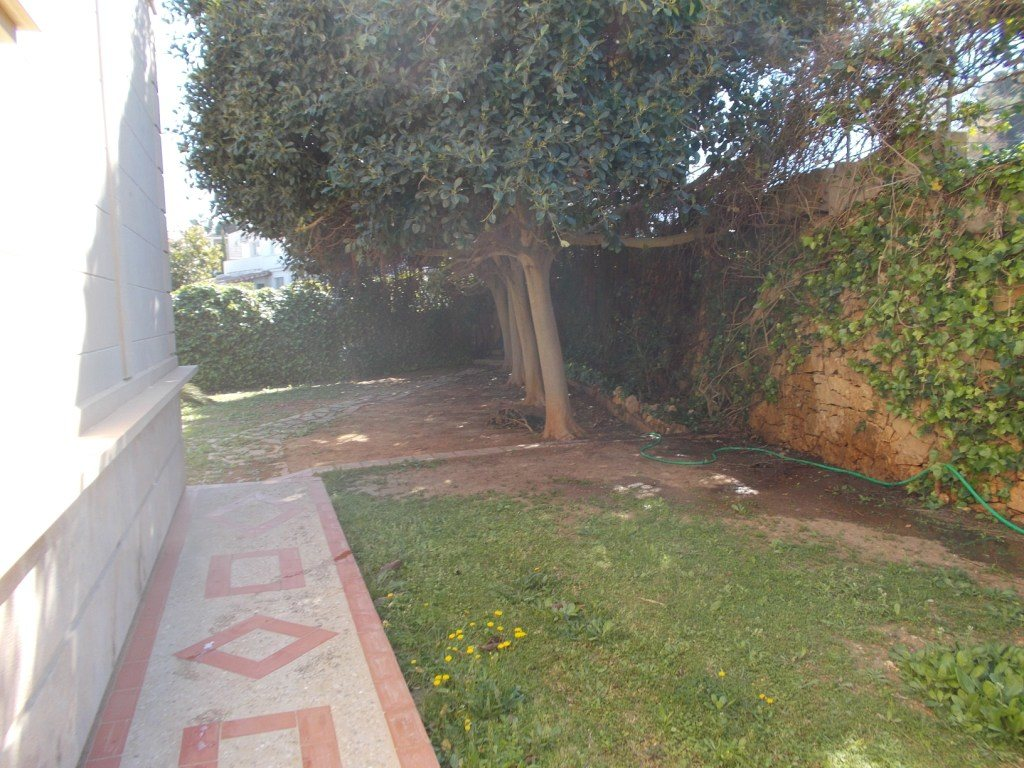 V42 Luxury villa of 5 bedrooms in first line of sea for sale in las Rotas, Denia, Alicante - Property Photo 4