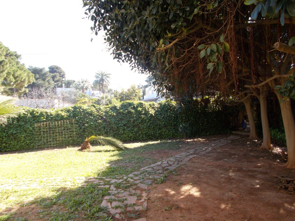 V42 Luxury villa of 5 bedrooms in first line of sea for sale in las Rotas, Denia, Alicante - Property Photo 5