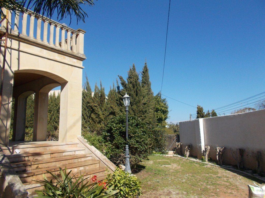 V42 Luxury villa of 5 bedrooms in first line of sea for sale in las Rotas, Denia, Alicante - Property Photo 6