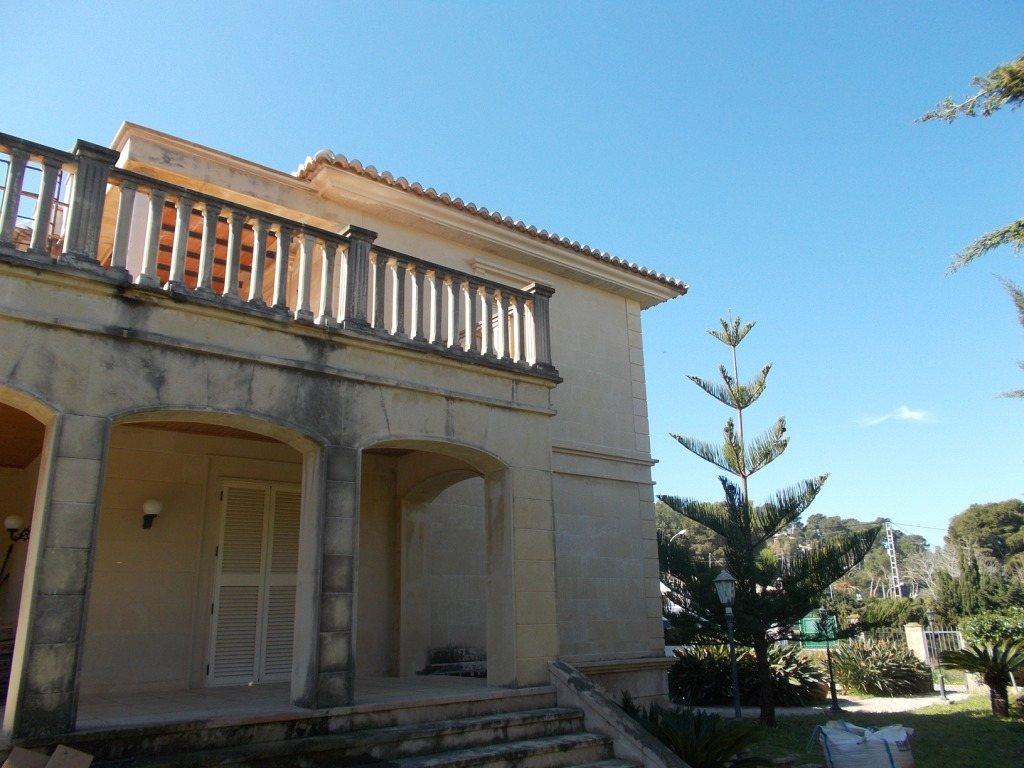 V42 Luxury villa of 5 bedrooms in first line of sea for sale in las Rotas, Denia, Alicante - Property Photo 7