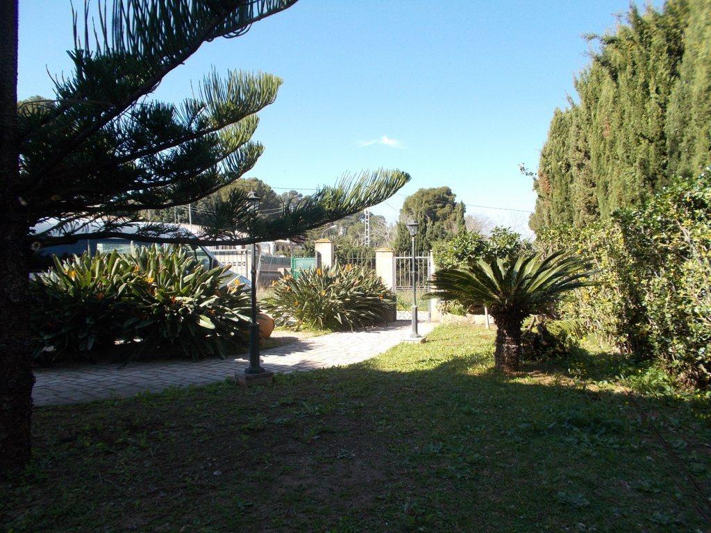 V42 Luxury villa of 5 bedrooms in first line of sea for sale in las Rotas, Denia, Alicante - Property Photo 8
