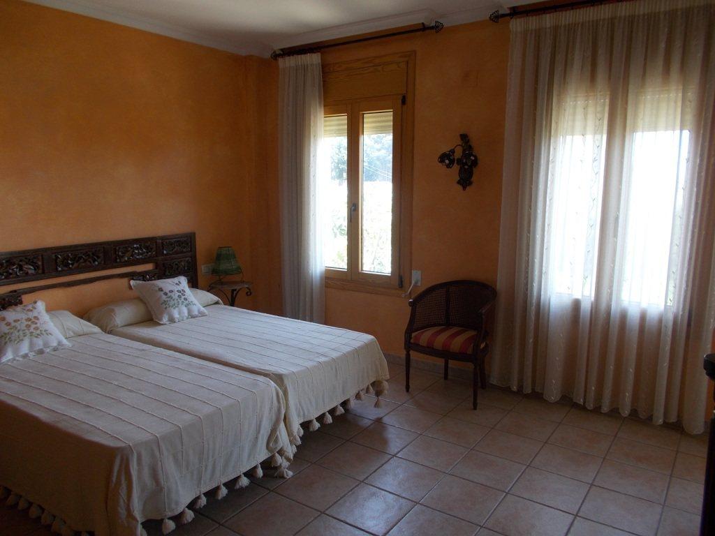 V42 Luxury villa of 5 bedrooms in first line of sea for sale in las Rotas, Denia, Alicante - Property Photo 11