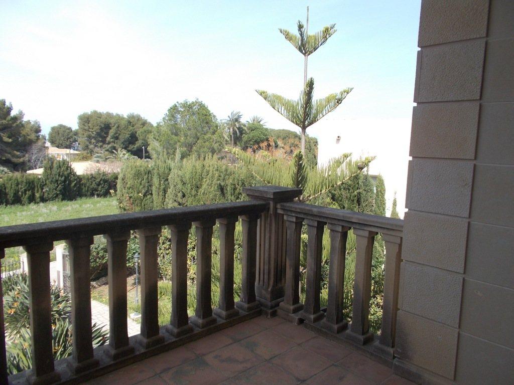 V42 Luxury villa of 5 bedrooms in first line of sea for sale in las Rotas, Denia, Alicante - Property Photo 49