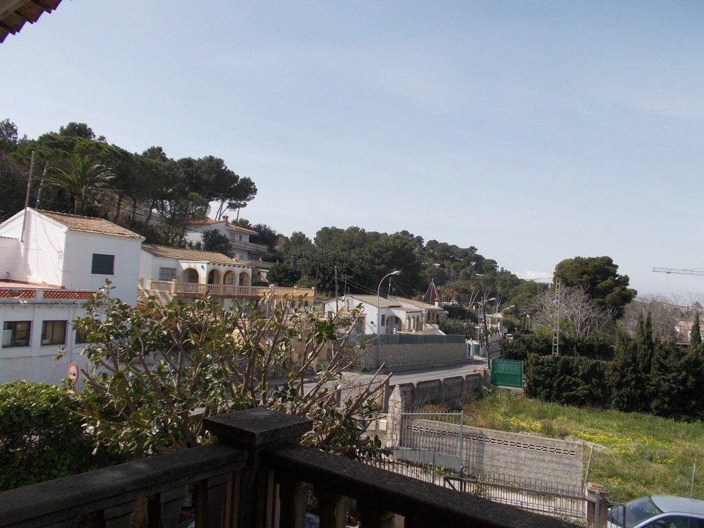 V42 Luxury villa of 5 bedrooms in first line of sea for sale in las Rotas, Denia, Alicante - Property Photo 52