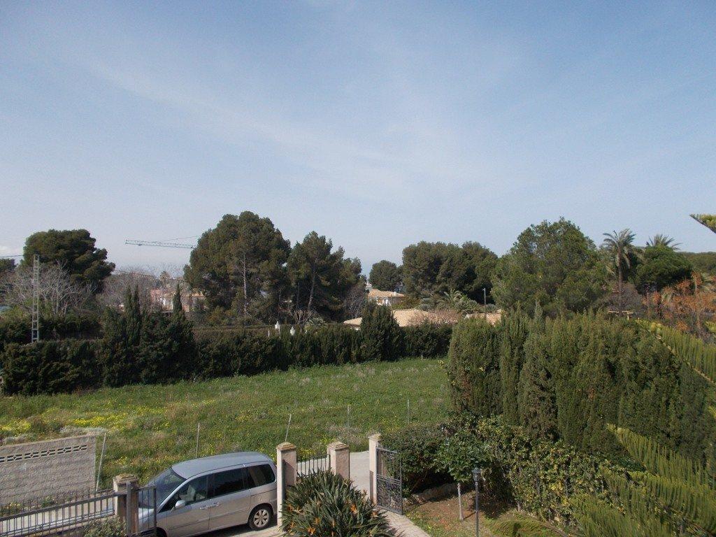 V42 Luxury villa of 5 bedrooms in first line of sea for sale in las Rotas, Denia, Alicante - Property Photo 44
