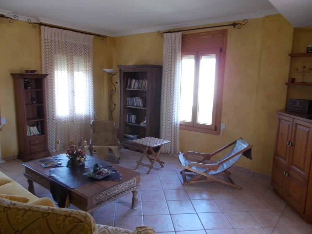 V42 Luxury villa of 5 bedrooms in first line of sea for sale in las Rotas, Denia, Alicante - Property Photo 15