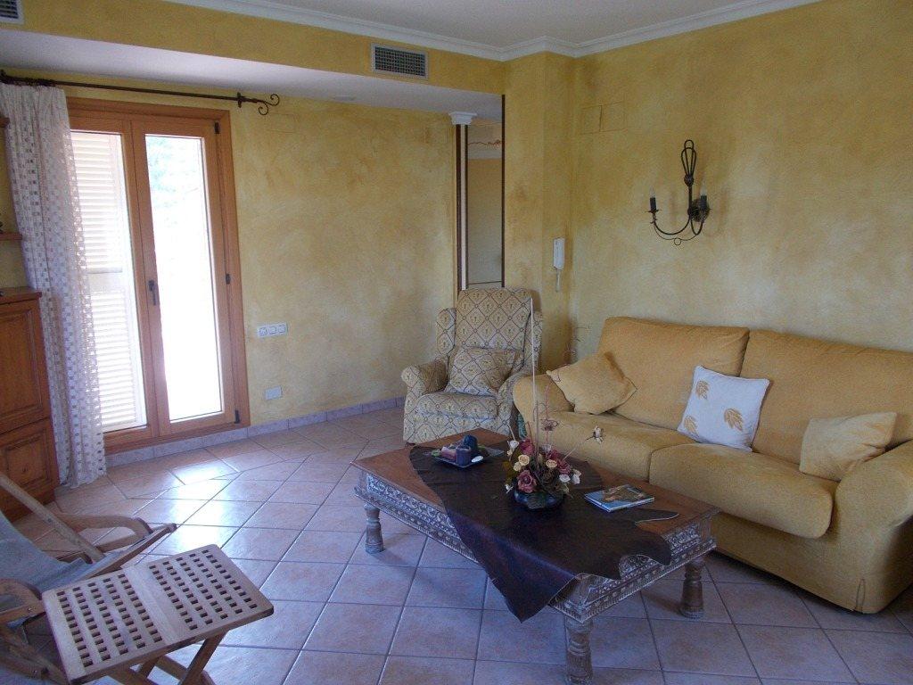 V42 Luxury villa of 5 bedrooms in first line of sea for sale in las Rotas, Denia, Alicante - Property Photo 10