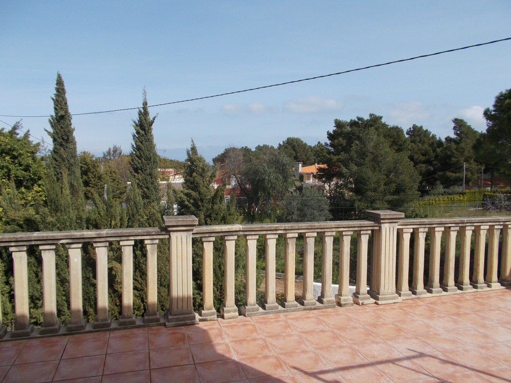 V42 Luxury villa of 5 bedrooms in first line of sea for sale in las Rotas, Denia, Alicante - Property Photo 47