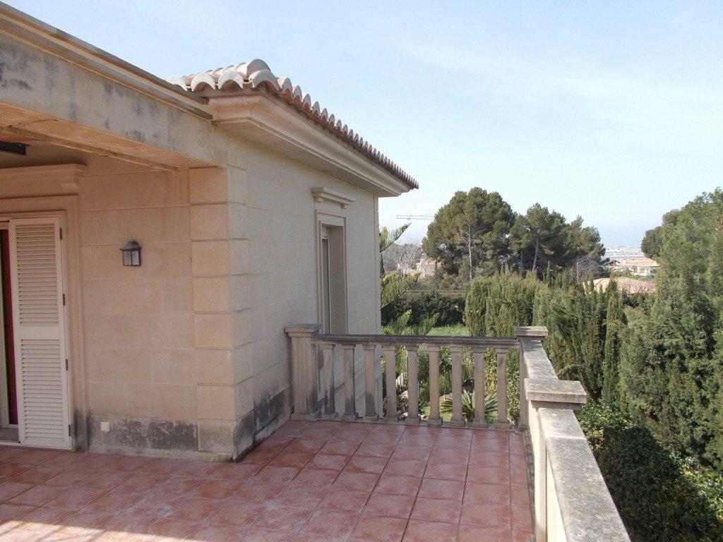 V42 Luxury villa of 5 bedrooms in first line of sea for sale in las Rotas, Denia, Alicante - Property Photo 43