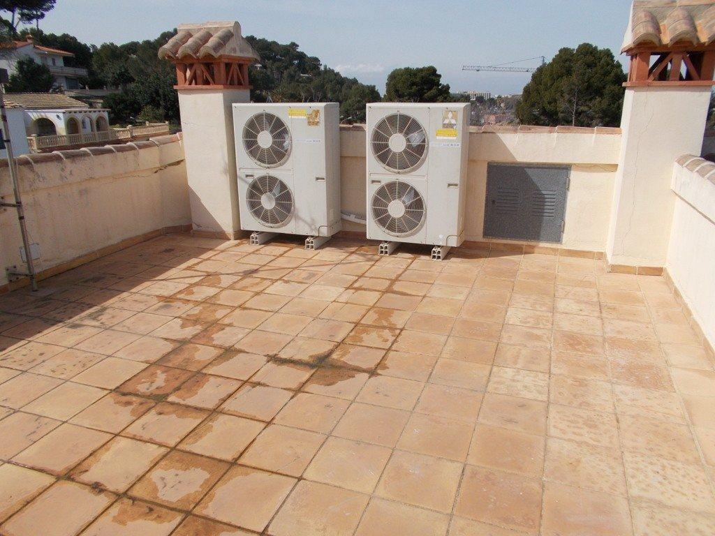 V42 Luxury villa of 5 bedrooms in first line of sea for sale in las Rotas, Denia, Alicante - Property Photo 48