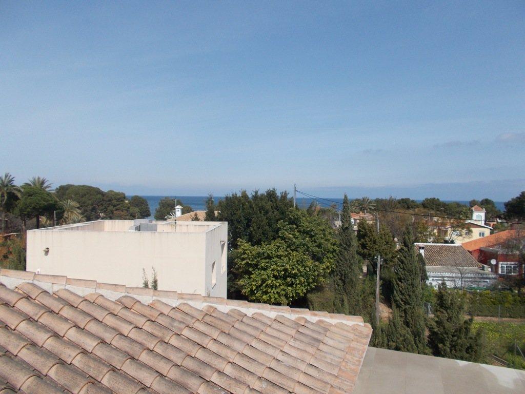 V42 Luxury villa of 5 bedrooms in first line of sea for sale in las Rotas, Denia, Alicante - Property Photo 51