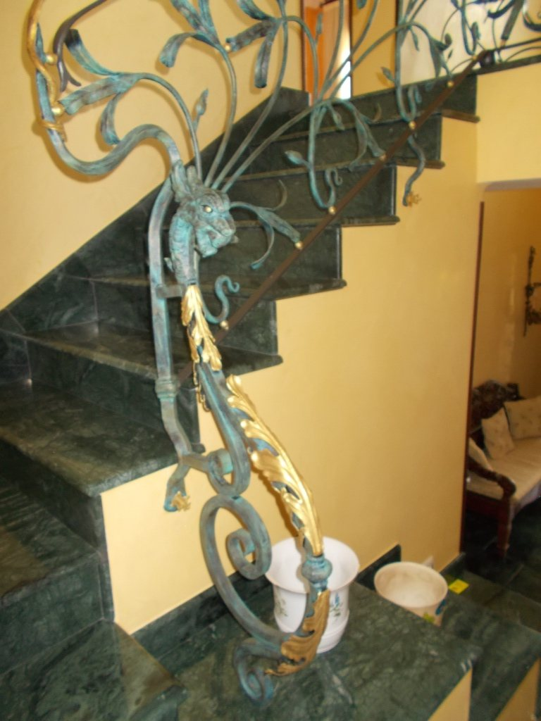 V42 Luxury villa of 5 bedrooms in first line of sea for sale in las Rotas, Denia, Alicante - Property Photo 25