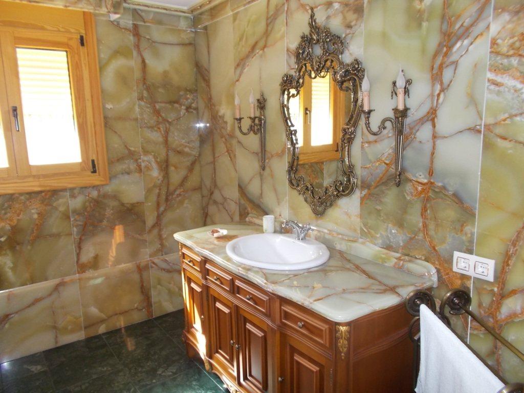 V42 Luxury villa of 5 bedrooms in first line of sea for sale in las Rotas, Denia, Alicante - Property Photo 18