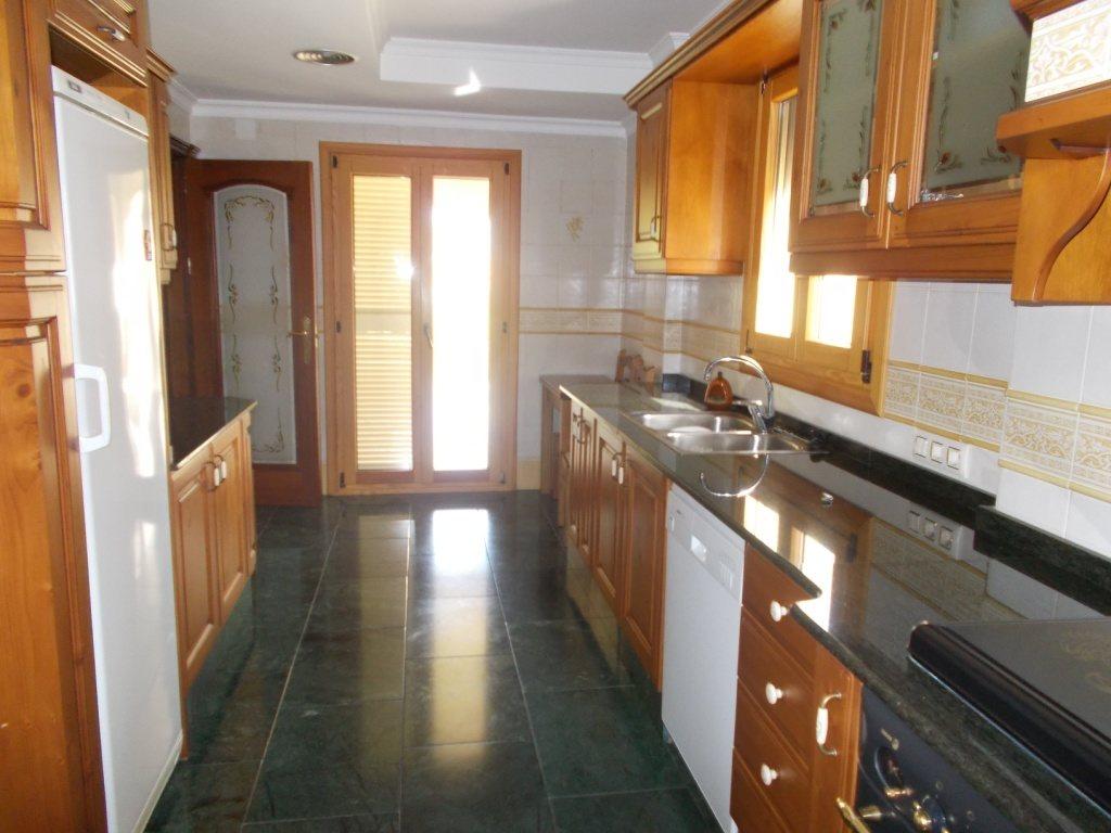 V42 Luxury villa of 5 bedrooms in first line of sea for sale in las Rotas, Denia, Alicante - Property Photo 13