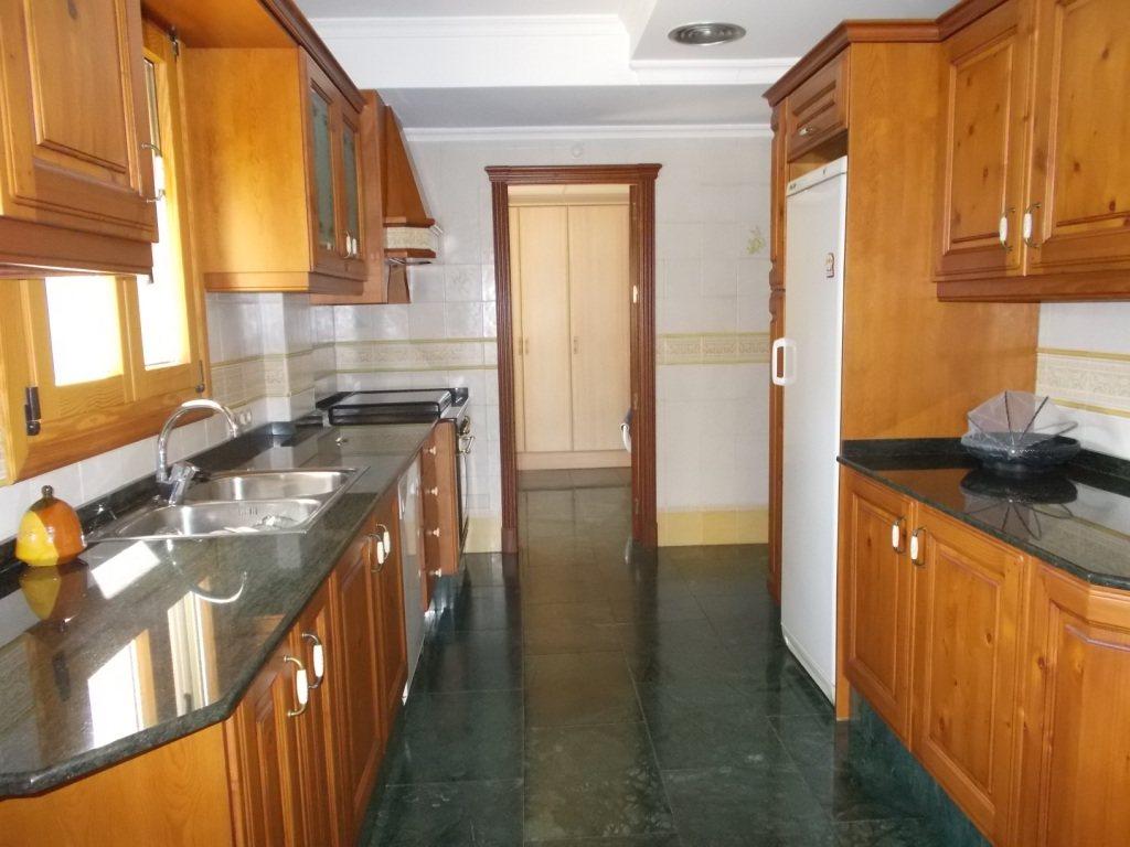 V42 Luxury villa of 5 bedrooms in first line of sea for sale in las Rotas, Denia, Alicante - Property Photo 12