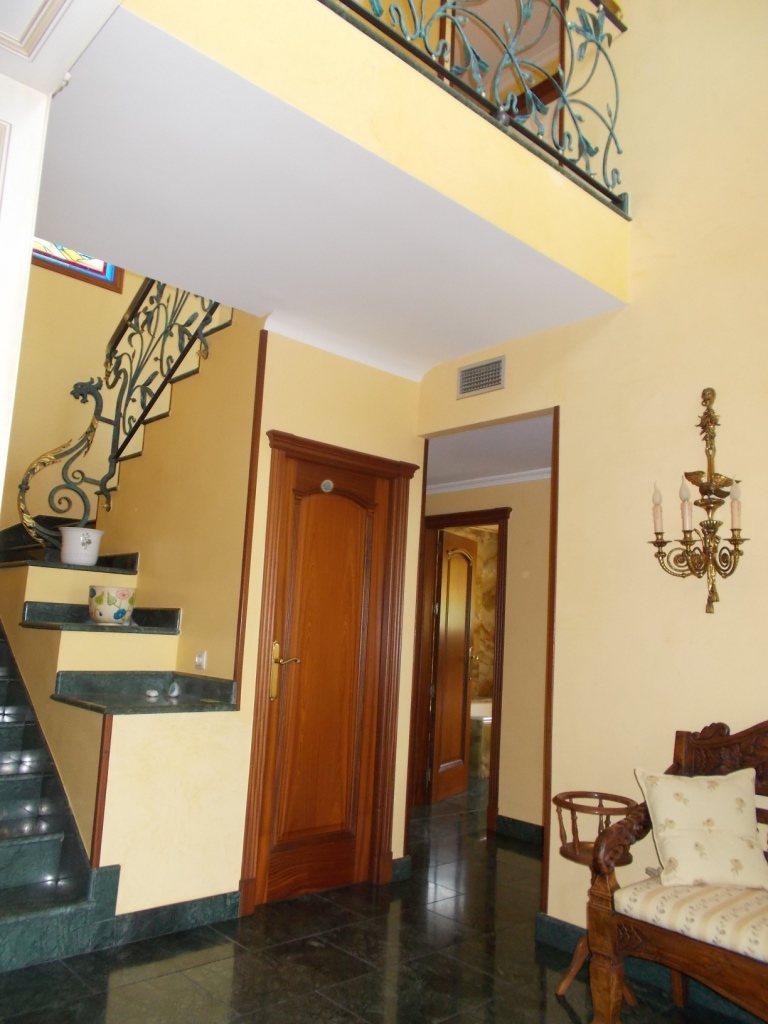 V42 Luxury villa of 5 bedrooms in first line of sea for sale in las Rotas, Denia, Alicante - Property Photo 28