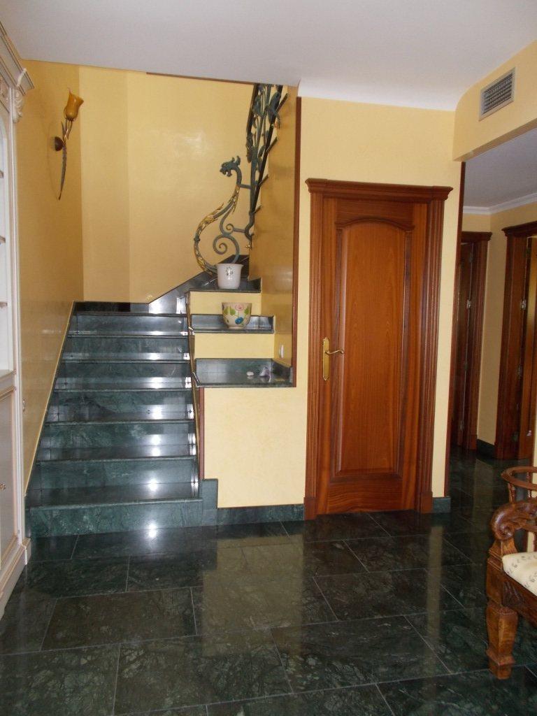 V42 Luxury villa of 5 bedrooms in first line of sea for sale in las Rotas, Denia, Alicante - Property Photo 27