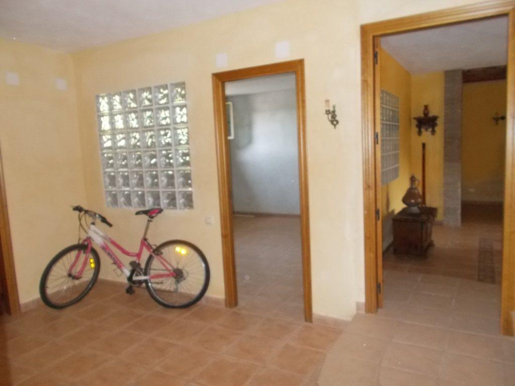 V42 Luxury villa of 5 bedrooms in first line of sea for sale in las Rotas, Denia, Alicante - Property Photo 33
