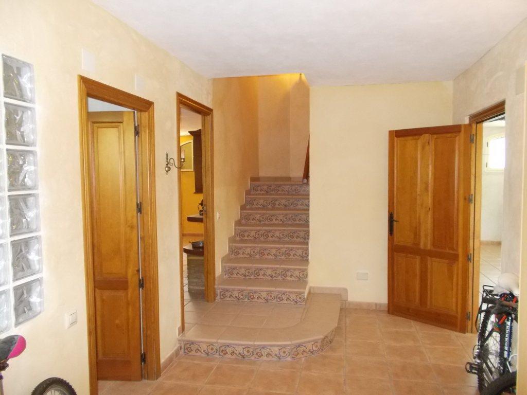 V42 Luxury villa of 5 bedrooms in first line of sea for sale in las Rotas, Denia, Alicante - Property Photo 32