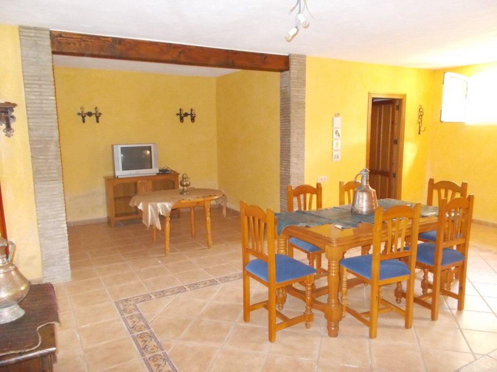 V42 Luxury villa of 5 bedrooms in first line of sea for sale in las Rotas, Denia, Alicante - Property Photo 30