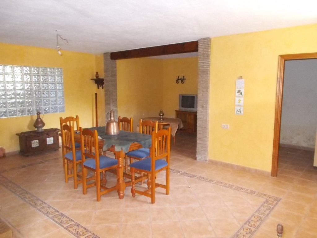 V42 Luxury villa of 5 bedrooms in first line of sea for sale in las Rotas, Denia, Alicante - Property Photo 36