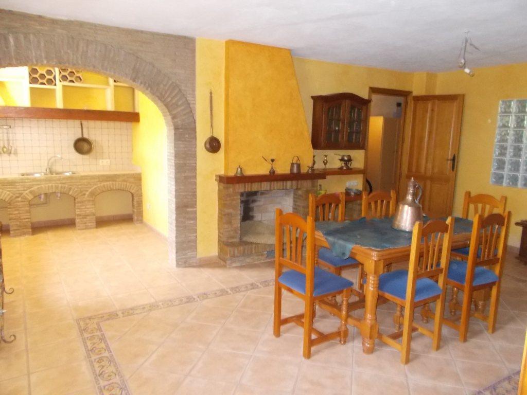 V42 Luxury villa of 5 bedrooms in first line of sea for sale in las Rotas, Denia, Alicante - Property Photo 37