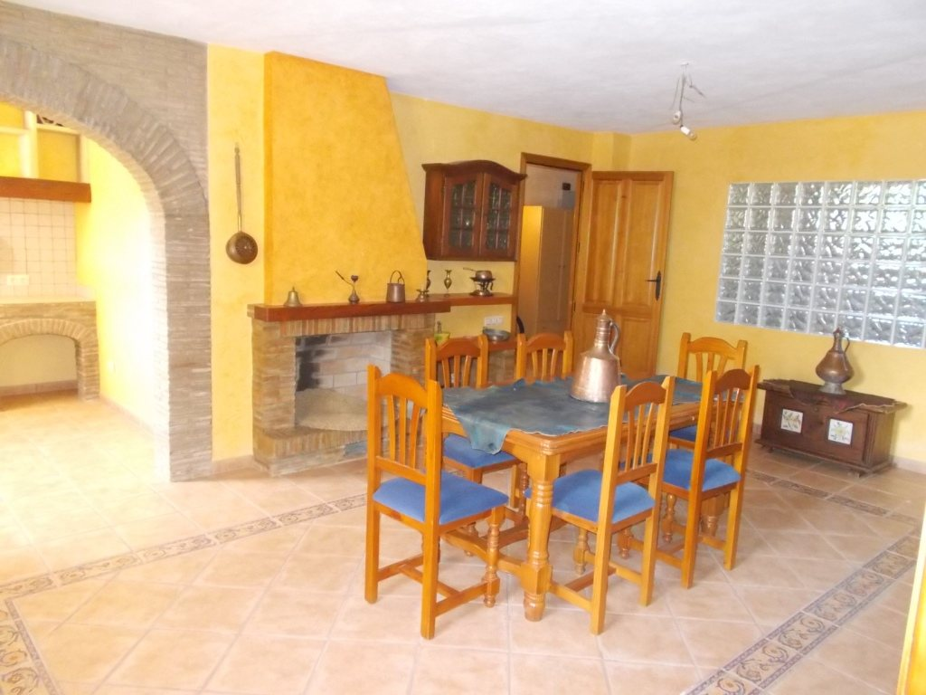 V42 Luxury villa of 5 bedrooms in first line of sea for sale in las Rotas, Denia, Alicante - Property Photo 38