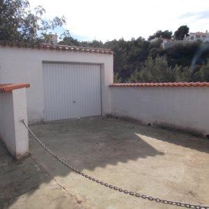 VP35   Chalet de 3 habitaciones con piscina en venta en La Pedrera, Denia