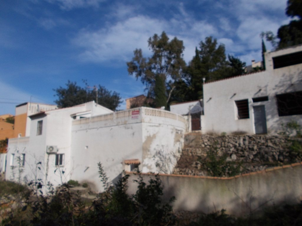 VP35 Villa for sale in Denia with 3 bedrooms and pool on the montgo mountain - Property Photo 13