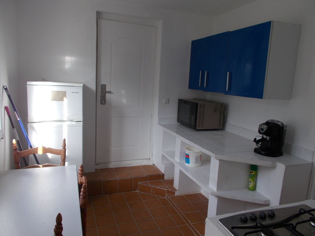 VP35 Villa for sale in Denia with 3 bedrooms and pool on the montgo mountain - Property Photo 12