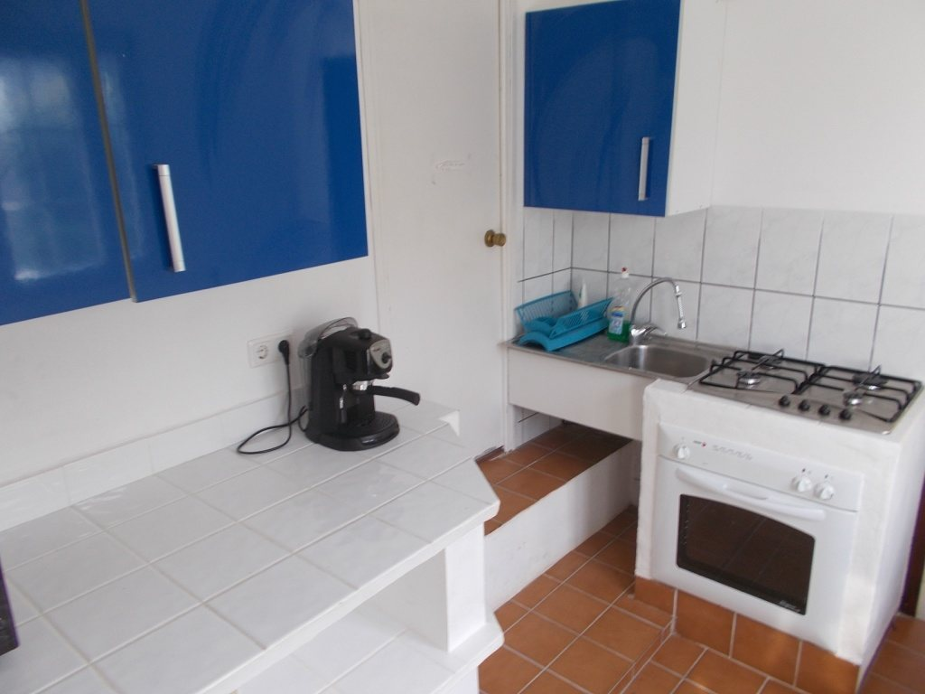 VP35 Villa for sale in Denia with 3 bedrooms and pool on the montgo mountain - Property Photo 16