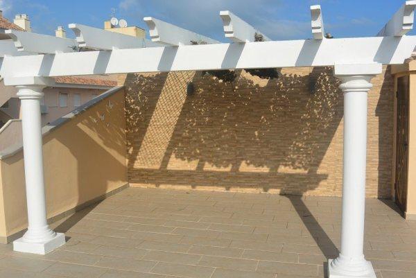 A13   Wohnung von 3 Schlafzimmer zum Verkauf in Las Marinas, Denia - Foto