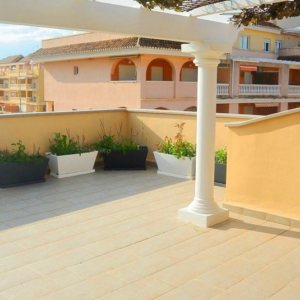A13   Apartment of 3 bedrooms for sale in Las Marinas, Denia