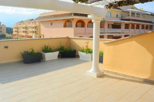 A13   Apartment of 3 bedrooms for sale in Las Marinas, Denia - Photo