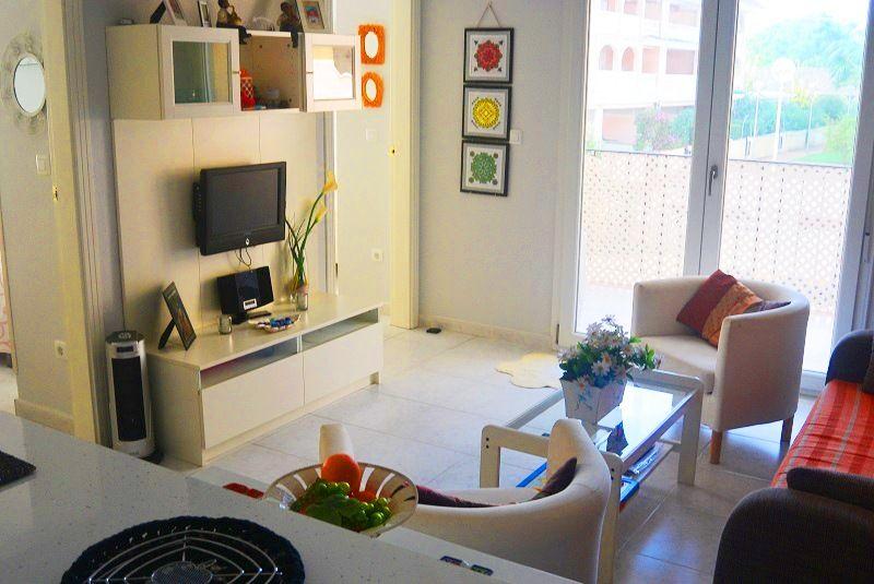 A13 Wohnung von 3 Schlafzimmer zum Verkauf in Las Marinas, Denia ...