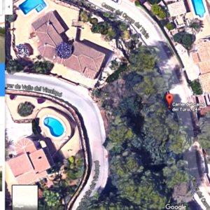 PL09     Plot for sale in La Sella, Denia