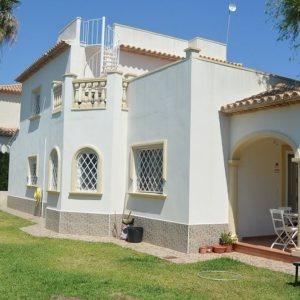 V03  Villa of 4 bedrooms for sale in Las Marinas, Denia