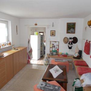 VP56   Chalet de 3 dormitorios con vistas al mar y montaña en el Montgó, Denia