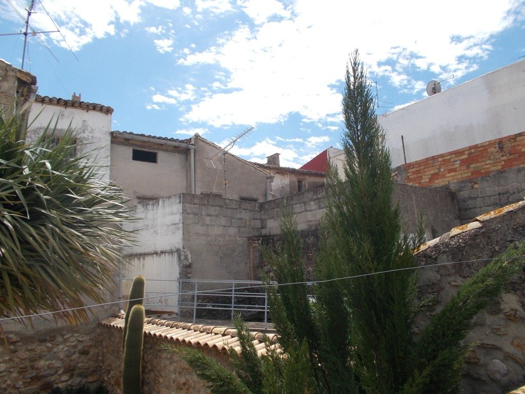 TH8  Town house of 4 bedrooms for sale in Ondara, Alicante - Property Photo 4