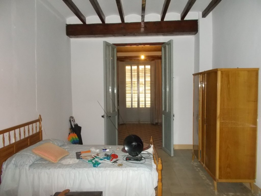 TH8  Town house of 4 bedrooms for sale in Ondara, Alicante - Property Photo 25