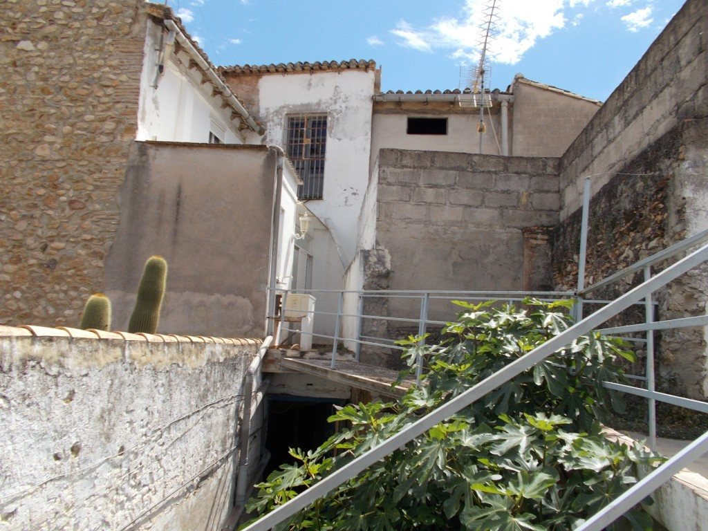 TH8  Town house of 4 bedrooms for sale in Ondara, Alicante - Property Photo 2