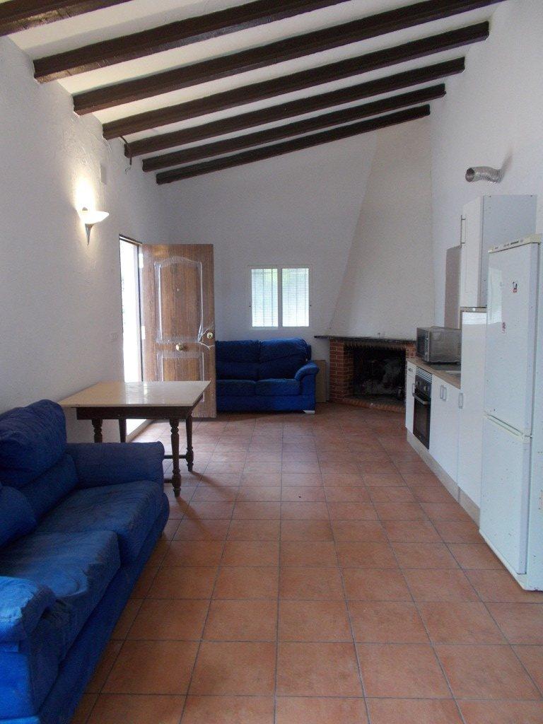 V14 Villa und Grundstück zum Verkauf in Parcent - Objektbild 8