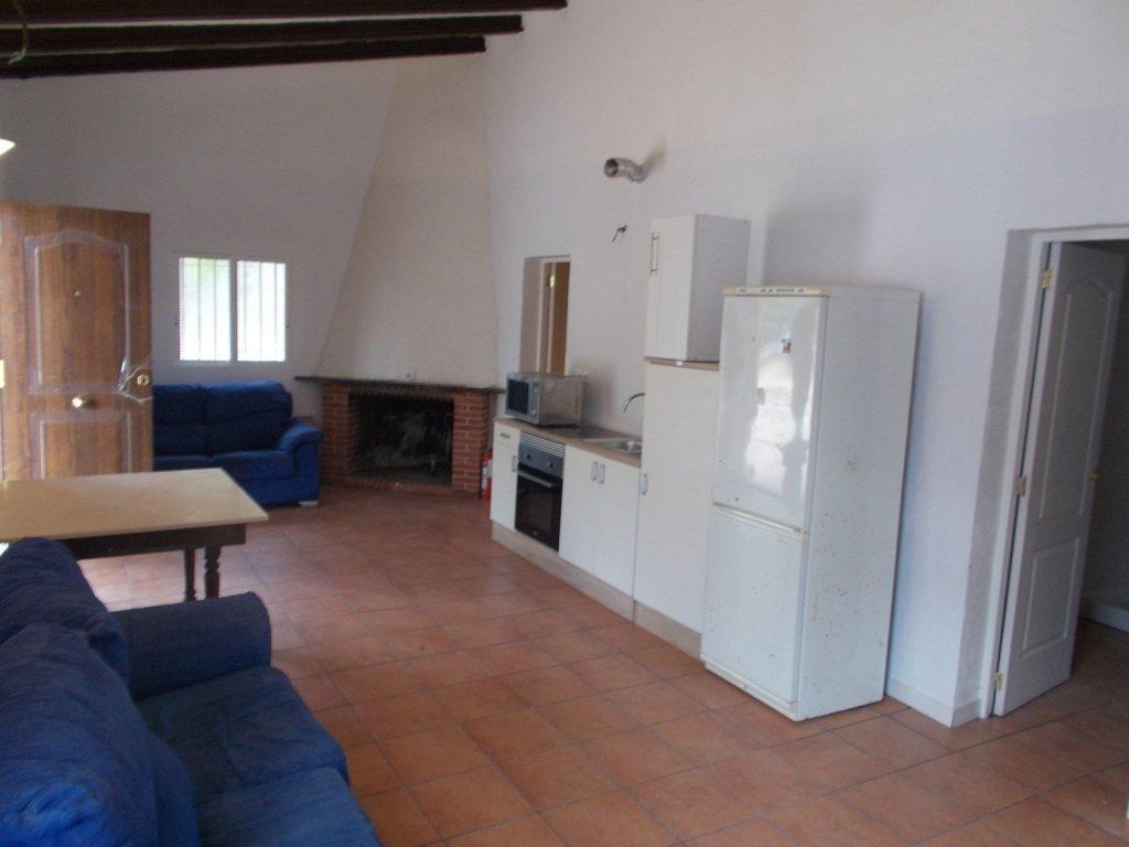 V14 Villa und Grundstück zum Verkauf in Parcent - Objektbild 9
