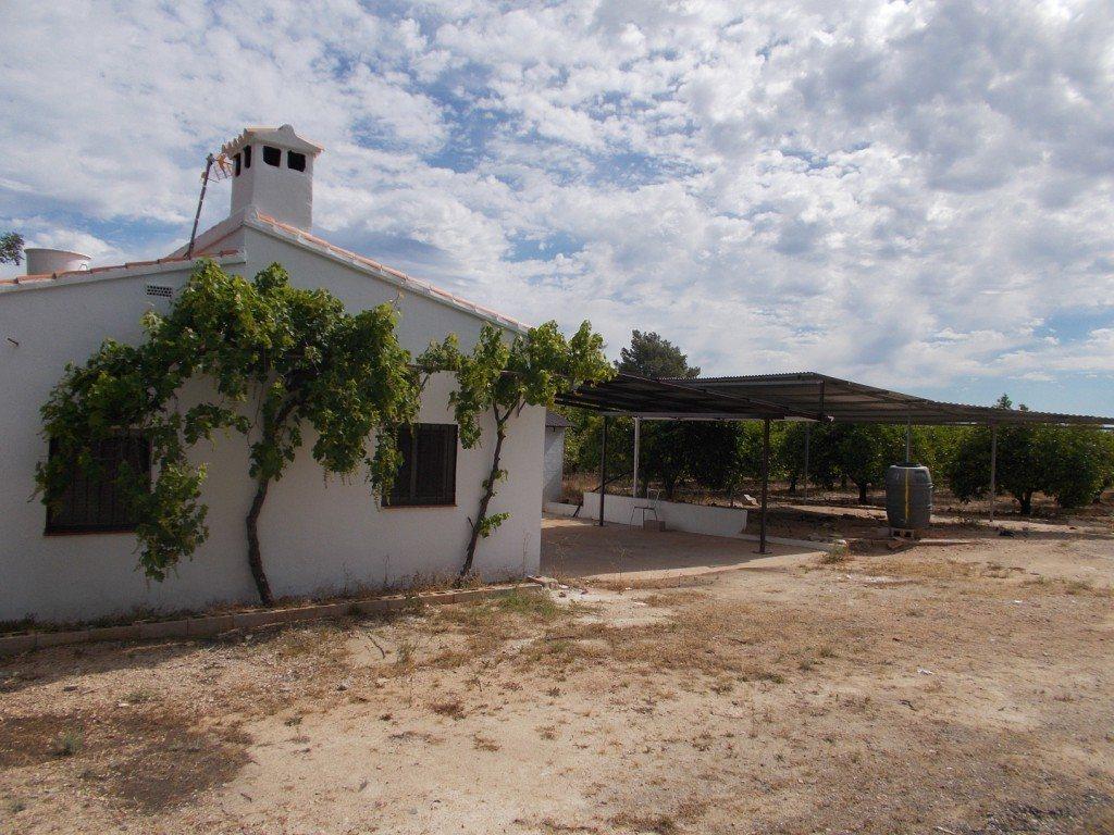 V14 Villa und Grundstück zum Verkauf in Parcent - Objektbild 15