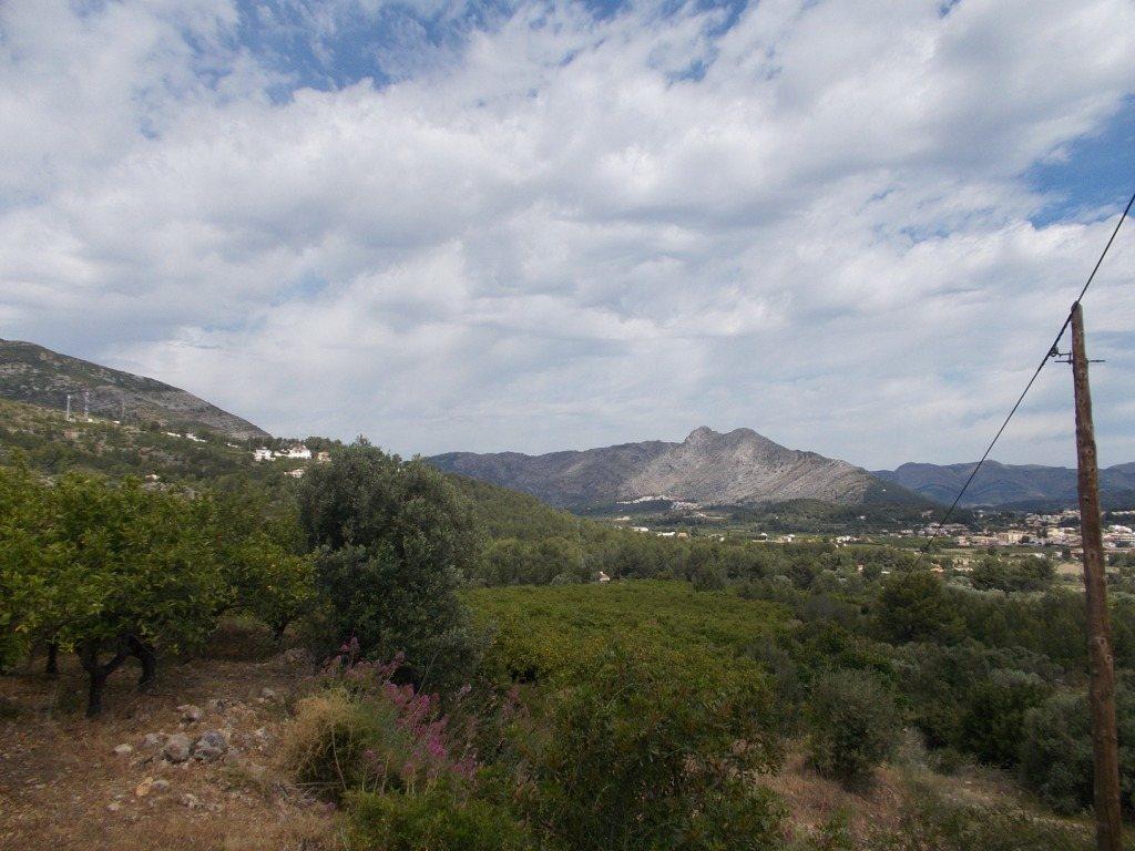 V14 Villa und Grundstück zum Verkauf in Parcent - Objektbild 19