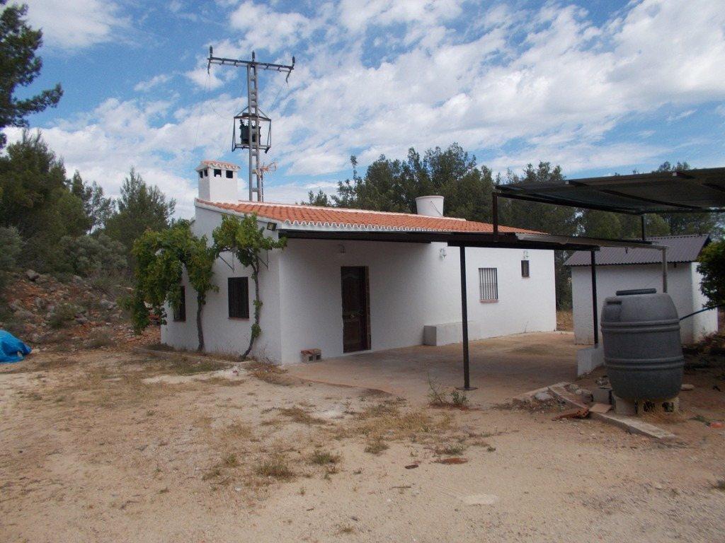 V14 Villa und Grundstück zum Verkauf in Parcent - Objektbild 5