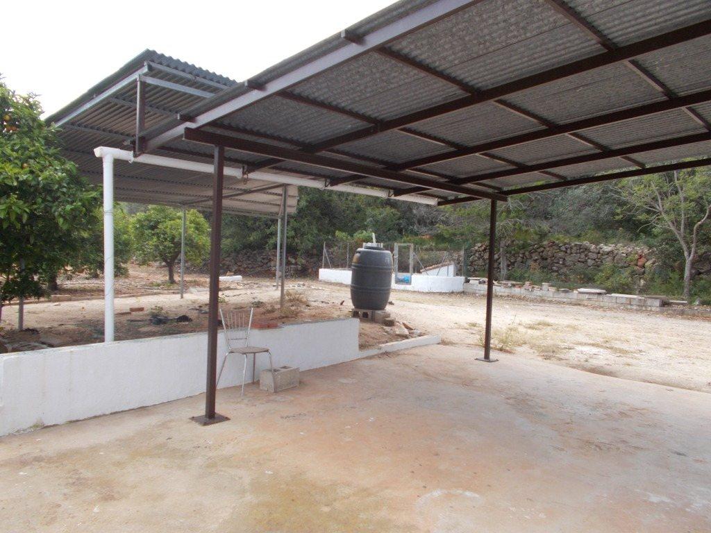 V14 Villa und Grundstück zum Verkauf in Parcent - Objektbild 6