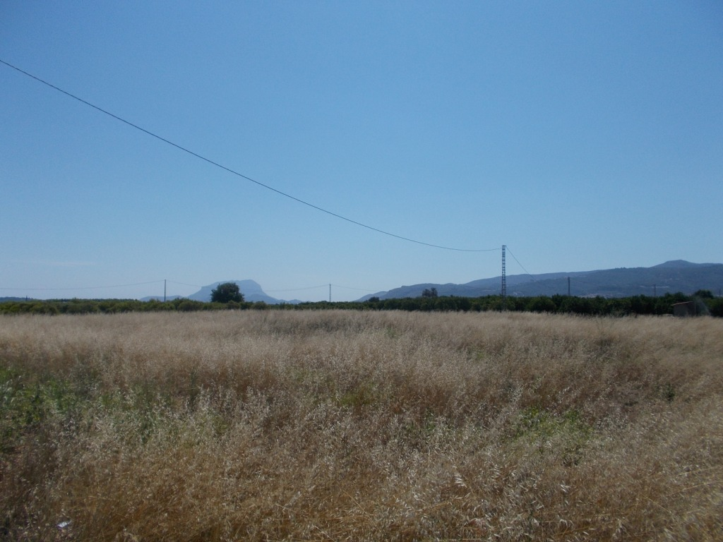 Building Land In Spain For Sale